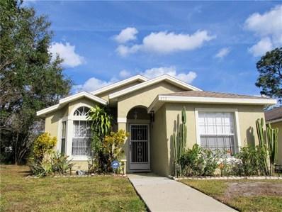 317 N Wilderness Point, Casselberry, FL 32707 - MLS#: O5552880