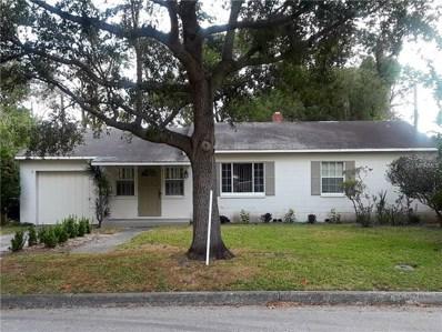 3109 Helen Avenue, Orlando, FL 32804 - MLS#: O5552944