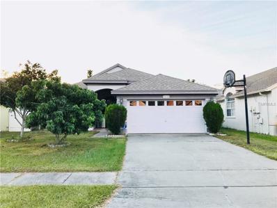 12618 Earnest Avenue, Orlando, FL 32837 - MLS#: O5552958