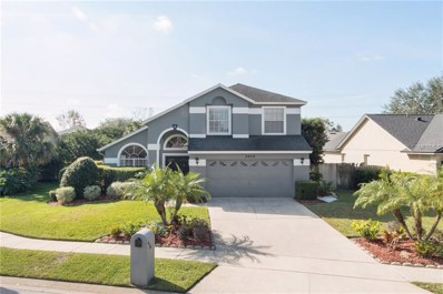 3414 Sterling Lake Circle, Oviedo, FL 32765 - MLS#: O5552960