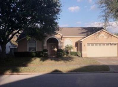 1641 Parkglen Circle, Apopka, FL 32712 - MLS#: O5552982