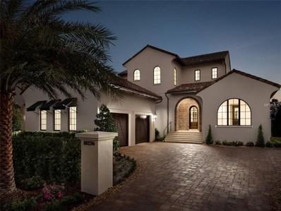 10236 Mattraw Place, Orlando, FL 32836 - MLS#: O5553010