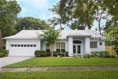 2377 Park Village Place, Apopka, FL 32712 - MLS#: O5553030