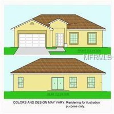 905 Gillingham Court, Kissimmee, FL 34758 - MLS#: O5553034