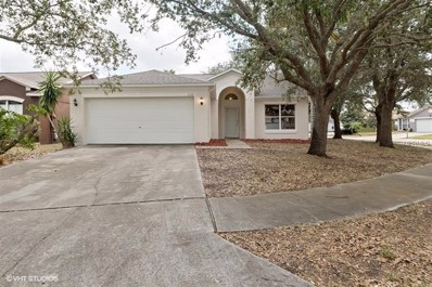 1132 Whitewood Way, Clermont, FL 34714 - MLS#: O5553074