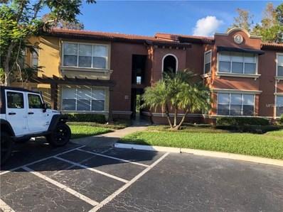5100 Conroy Road UNIT 16, Orlando, FL 32811 - MLS#: O5553078