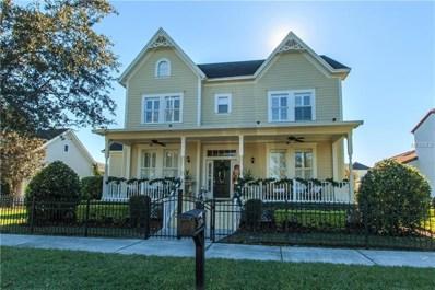 3756 Lower Park Road, Orlando, FL 32814 - MLS#: O5553085