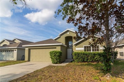 11127 Rouse Run Circle, Orlando, FL 32817 - MLS#: O5553091
