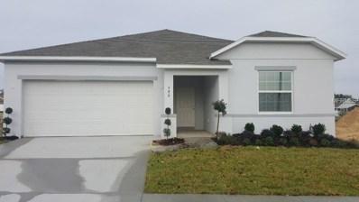 480 Pinecrest Loop, Davenport, FL 33837 - MLS#: O5553096