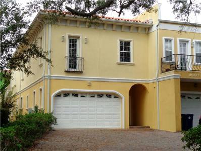 5603 Bayshore Boulevard UNIT A, Tampa, FL 33611 - MLS#: O5553106