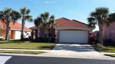 218 Carrera Avenue, Davenport, FL 33897 - MLS#: O5553132