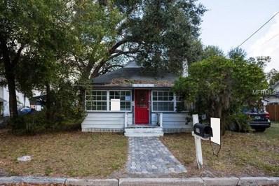 719 Palmway Street, Kissimmee, FL 34744 - MLS#: O5553134