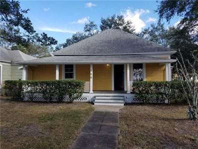 819 S Elm Avenue, Sanford, FL 32771 - MLS#: O5553155
