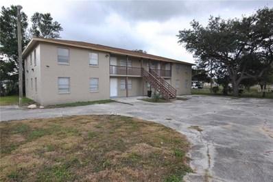315 Dr Mlk Jr Avenue, Mulberry, FL 33860 - MLS#: O5553156