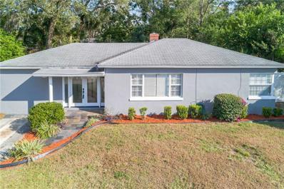 729 Warwick Place, Orlando, FL 32803 - MLS#: O5553178
