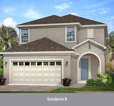 3755 Saltmarsh Loop, Sanford, FL 32771 - MLS#: O5553183
