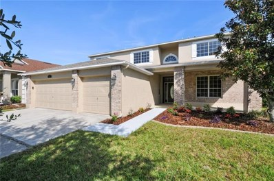 1808 Regal River Circle, Ocoee, FL 34761 - MLS#: O5553186