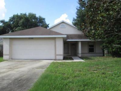 11900 Kathleen Court, Clermont, FL 34711 - MLS#: O5553211