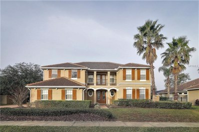 5699 Bassett Place, Sanford, FL 32771 - MLS#: O5553225