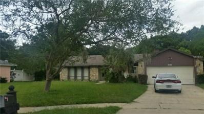 8103 Jozee Circle, Orlando, FL 32836 - MLS#: O5553242