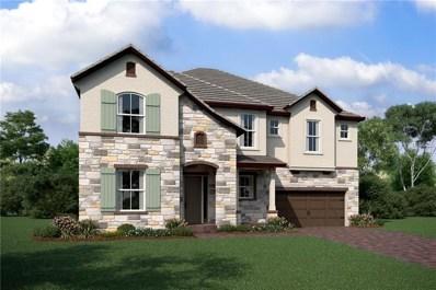 10740 Bonne Chance Drive, Orlando, FL 32832 - MLS#: O5553244