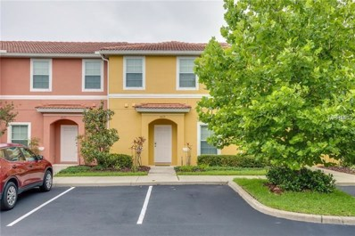 3019 Red Ginger Road, Kissimmee, FL 34747 - MLS#: O5553250