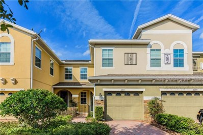 5166 Sabal Branch Cove, Oviedo, FL 32765 - MLS#: O5553257