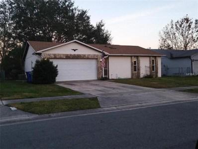 2519 Bowmer Drive, Kissimmee, FL 34744 - MLS#: O5553265