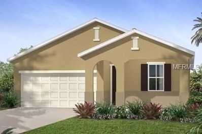2550 Interlock Drive, Kissimmee, FL 34741 - MLS#: O5553267