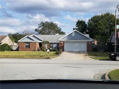 1799 Grange Circle, Longwood, FL 32750 - MLS#: O5553287