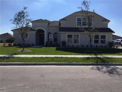 2901 Sand Oak Loop, Apopka, FL 32712 - MLS#: O5553334