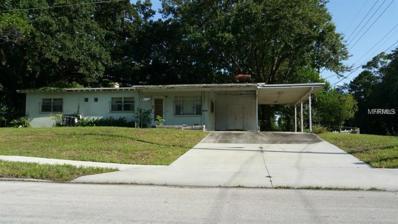 1332 42ND Street, Orlando, FL 32839 - MLS#: O5553345