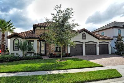 3715 Vinsetta Court, Winter Park, FL 32792 - MLS#: O5553402