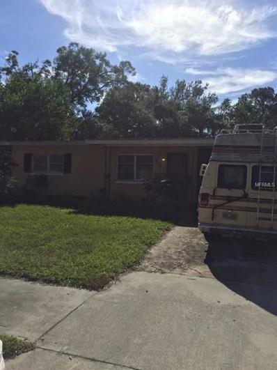 612 Ridgewood Street, Altamonte Springs, FL 32701 - MLS#: O5553424