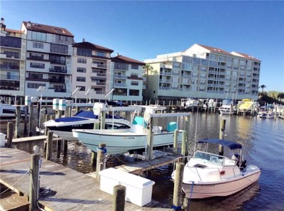 613 Marina Point Drive UNIT 6130, Daytona Beach, FL 32114 - MLS#: O5553451