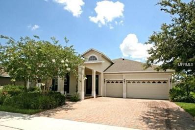 1857 Jean Marie Drive, Winter Garden, FL 34787 - MLS#: O5553489