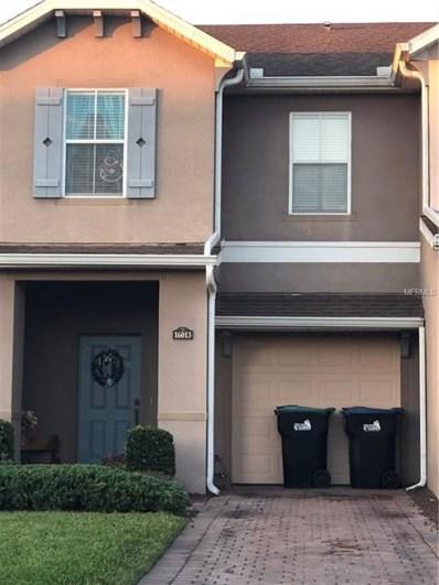16013 Old Ash Loop, Orlando, FL 32828 - MLS#: O5553491