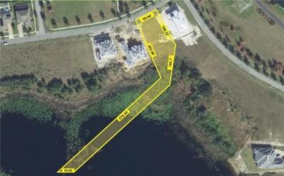 6507 Point Hancock Drive, Winter Garden, FL 34787 - MLS#: O5553504