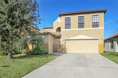 5001 Heartland Street, Orlando, FL 32829 - MLS#: O5553523