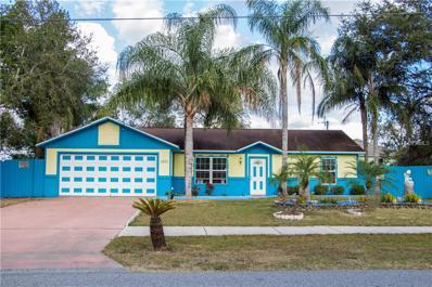 1671 Montecito Avenue, Deltona, FL 32738 - MLS#: O5553526