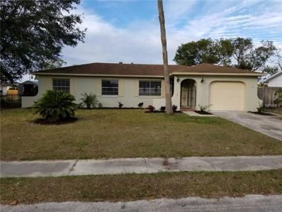686 Moss Drive, Altamonte Springs, FL 32714 - MLS#: O5553534