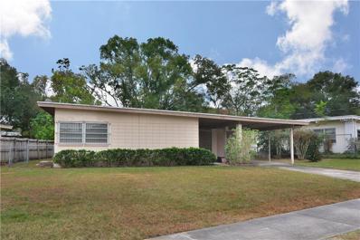 4500 Rossmore Drive, Orlando, FL 32810 - MLS#: O5553542