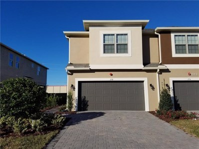278 Merry Brook Circle, Sanford, FL 32771 - MLS#: O5553585