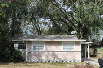 1823 Weeks Avenue, Orlando, FL 32806 - #: O5553591