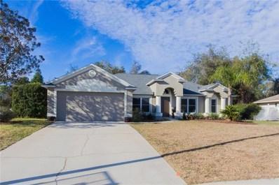 750 Willow Crest Street, Orange City, FL 32763 - MLS#: O5553595