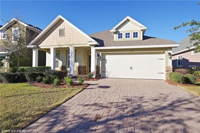8792 Andreas Avenue, Orlando, FL 32832 - MLS#: O5553597