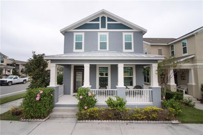 972 Eagle Bay Street, Winter Springs, FL 32708 - #: O5553600