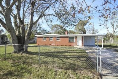 1826 Knox Avenue, Sanford, FL 32771 - MLS#: O5553608