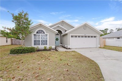 2311 Majestic Eagle Circle, Clermont, FL 34714 - MLS#: O5553632