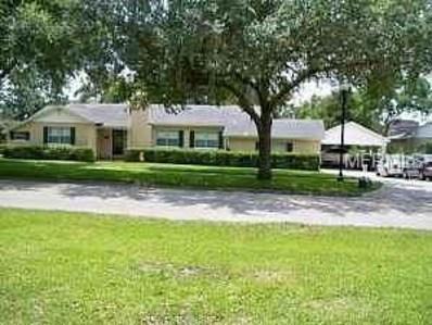 836 Wilkinson Street, Orlando, FL 32803 - MLS#: O5553641